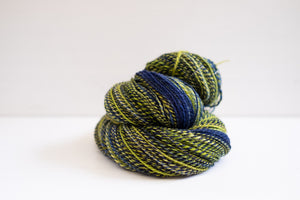 doubles sock - short and stout