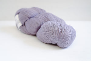 posh yarn chloe lace - manhattan