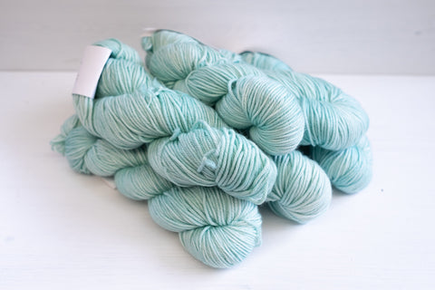 madelinetosh mcn worsted - wash