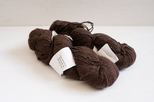 great northern yarns yak sock - natural