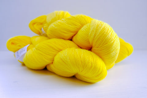 posh yarn betsy sock - big bird