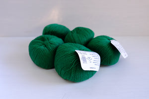 karabella supercashmere lace - green