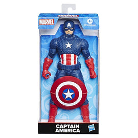 MARVEL Captain America 9.5-INCH SCALE ACTION FIGURE