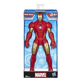 MARVEL Iron Man 9.5-INCH SCALE ACTION FIGURE