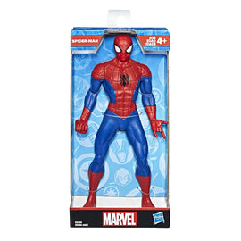 MARVEL spider man 9.5-INCH SCALE ACTION FIGURE