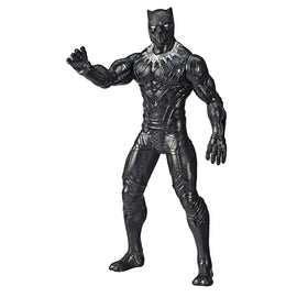 MARVEL black panther 9.5-INCH SCALE ACTION FIGURE