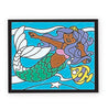 Melissa & Doug Stained Glass Fairy Tale