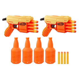 Nerf Fang QS-4 Dual Targeting Set