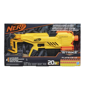 Nerf Alpha Strike Flyte CS-10 Motorized 10-Dart Blaster