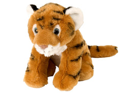 "Wild Republic Baby Tiger Stuffed Animal - 12"" , online toy store india, toys, games for boys, girls & kids 