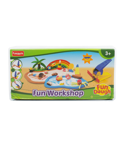 Fundough Fun Workshop , online toy store india, toys, games for boys, girls & kids | Activity kits for kids | latest games