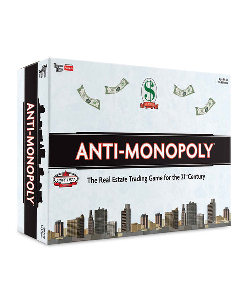 University Games Anti Monopoly , online toy store india, toys, games for boys, girls & kids | Activity kits for kids | latest games