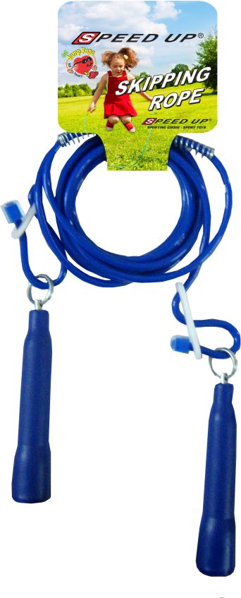 Speed Up Skipping/ Jump Rope