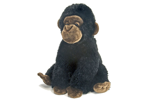 Wild Republic Gorilla Stuffed Animal - 12