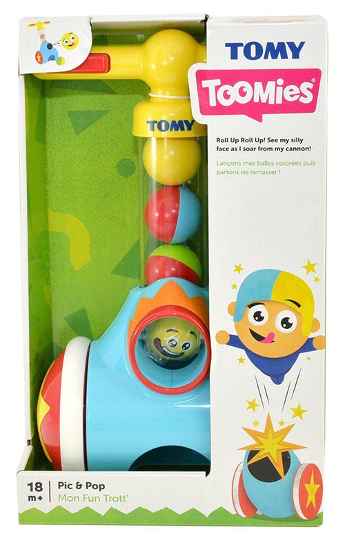 Tomy Pic N Pop , online toy store india, toys, games for boys, girls & kids | Activity kits for kids | latest games