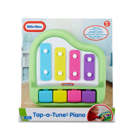 Littletikes Tap-a-Tune Piano