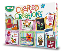 Toykraft Cards Crafted Creations , online toy store india, toys, games for boys, girls & kids | Activity kits for kids | latest games