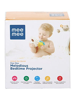 Meemee Melodious Bedtime Projector , online toy store india, toys, games for boys, girls & kids | Activity kits for kids | latest games