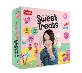 Handy Crafts Sweet Treats