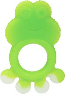 Meemee Silicone Teether 1470-9 Green