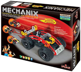 Zephyr Mechanix Monster Buggies