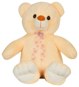 Mirada Cuddly Plush 60cm Floppy Teddy Bear