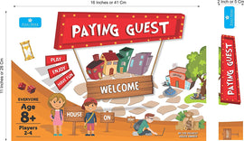 Paying Guest