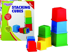 Giggles Stacking Cube