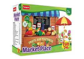 Fun Doh Market Place