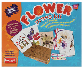 Handy Crafts Flower Press Kit