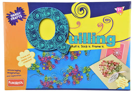 Handy Crafts Quilling