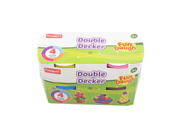 Fun Dough Double Decker