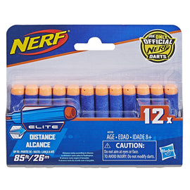 Nerf Clip System Dart 12pc