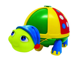 Giggles Roly Poly Turtle