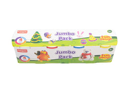 Fun Dough Jumbo Pack