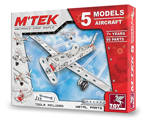 M'TEK 5IN1 AIRCRAFTS
