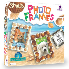 SHELL PHOTOFRAMES