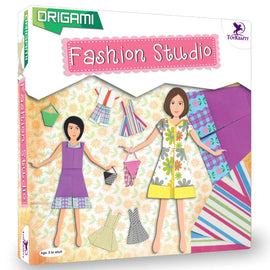 ORIGAMI FASHION STUDIO