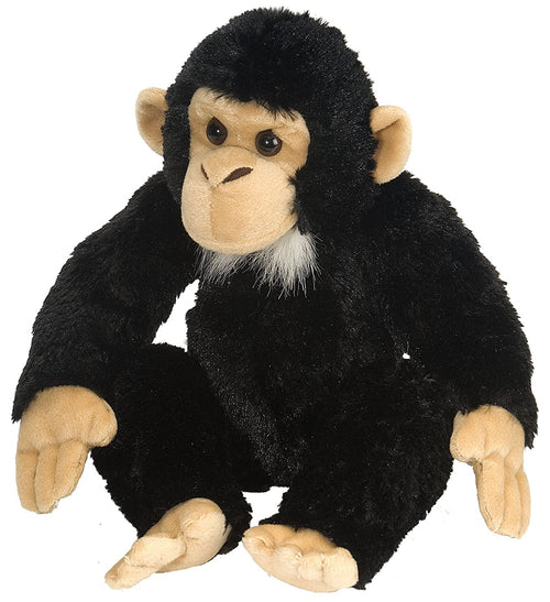Wild Republic Chimp 12 inches