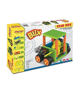 Blix Gear Box