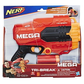Nerf Mega Tribreak