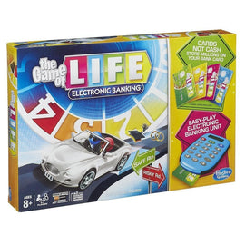 The Game Of Life Electronic Banking Game , online toy store india, toys, games for boys, girls & kids | Activity kits for kids | latest games