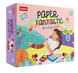 Handy Crafts Paper Fantastic