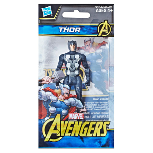Marvel Thor 3.75 Inch Figure
