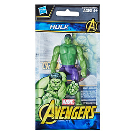 Marvel Hulk 3.75 Inch Figure