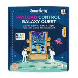 Smartivity Payload Control Galaxy Quest