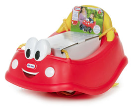 Littletikes Cozy Coupe First Swing
