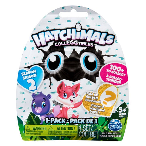 Hatchimal Colleggtibles 1pk