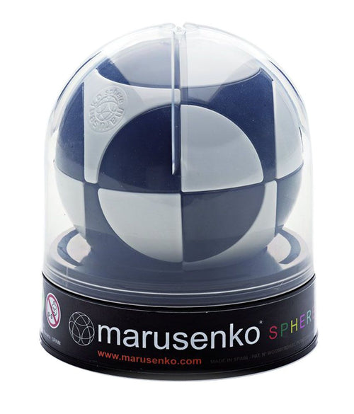 Marusenko Sphere Level 1 (Blue) , online toy store india, toys, games for boys, girls & kids | Activity kits for kids | latest games