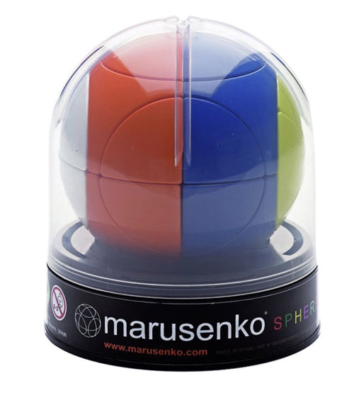 Marusenko Sphere Level 3 , online toy store india, toys, games for boys, girls & kids | Activity kits for kids | latest games